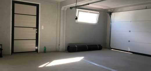 Ремонт и отделка гаражей в Москве