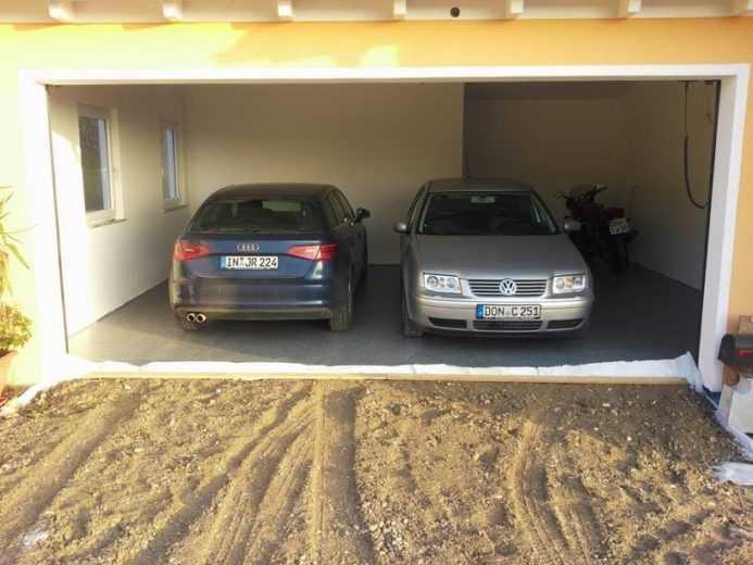 Нужен гараж ремонта авто