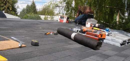 Ремонт гаража под ключ цена в Москве