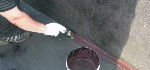 Проблемы с тепло или гидроизоляцией гаража