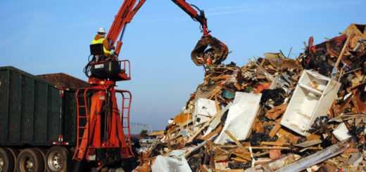 Бесплатный вывоз металлолома в Москве и области