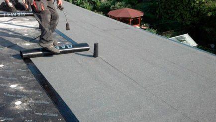 Ремонт крыши гаража быстро и недорого