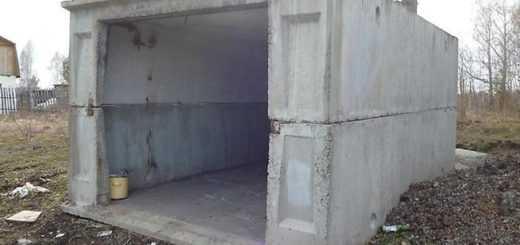Разборный гараж для вас недорого