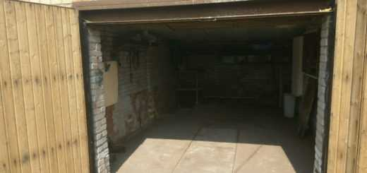 Ремонт гаража в Мытищах