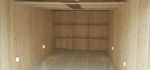 Ремонт гаражей - это комплексная услуга, включающая в себя следующие работы