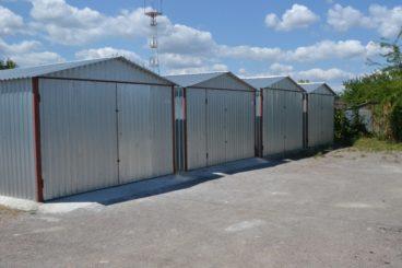 Делаем железный гараж в Москве и области