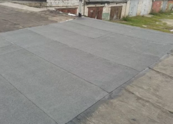 Ремонт любых крыш гаража, быстро и недорого
