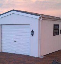 modular-steel-framed-garage